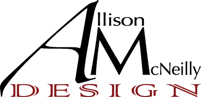Allison McNeilly Design
